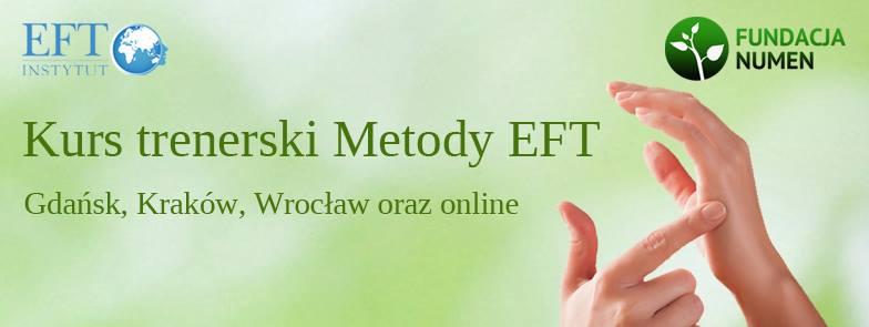 szkolenia EFT