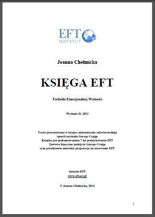 podręcznik EFT