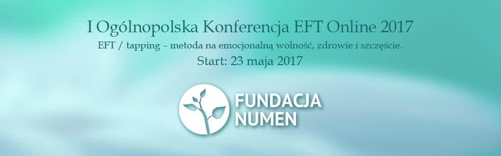I Ogólnopolska Konferencja EFT